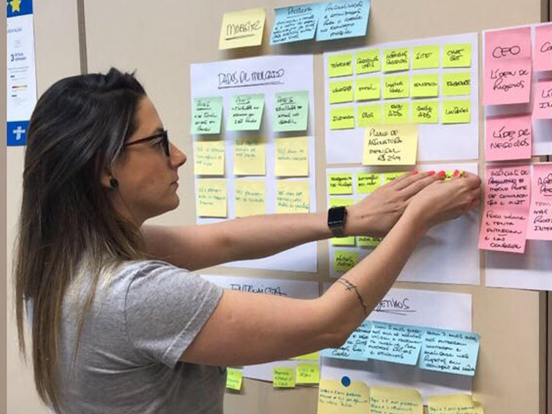 mulheres à frente de empresas - Dia do Empreendedorismo Feminino