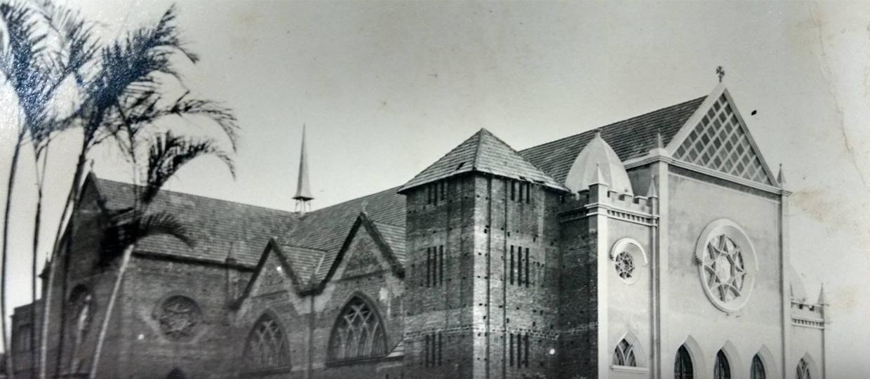 igreja de Bauru
