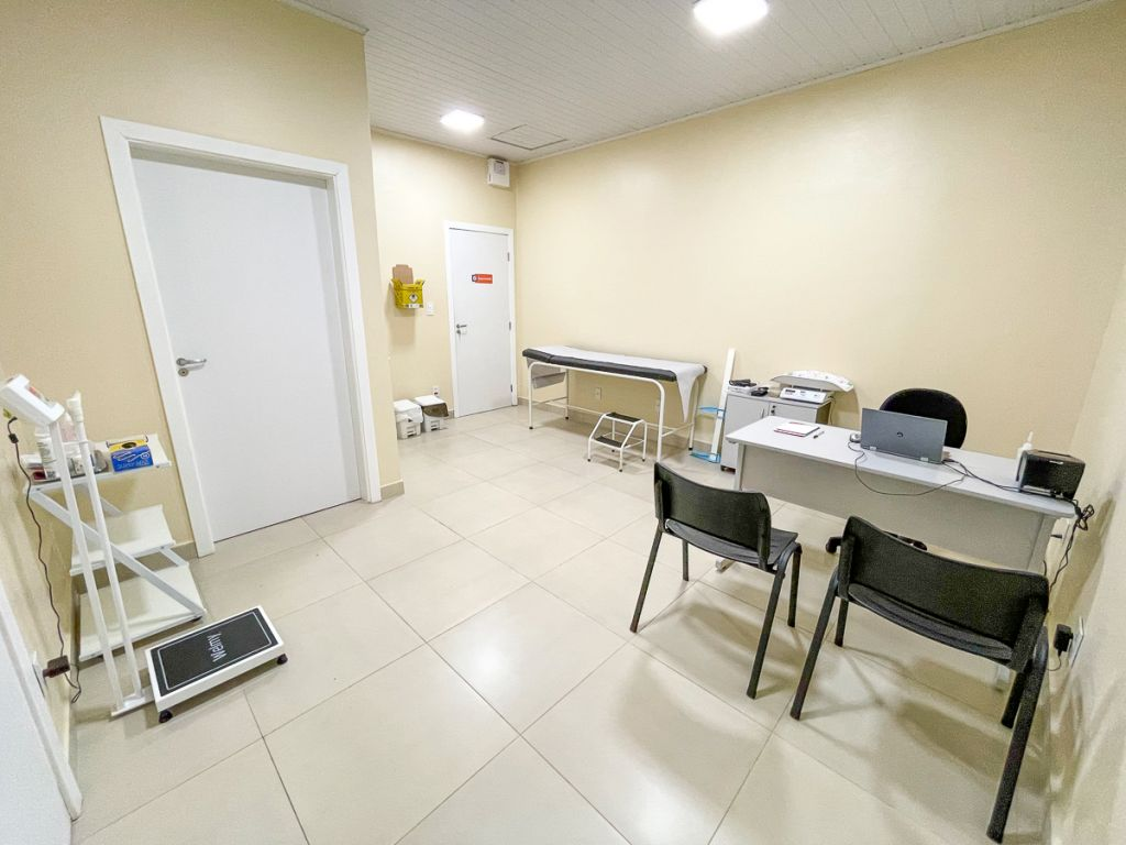 Consultório do Acesso Saúde