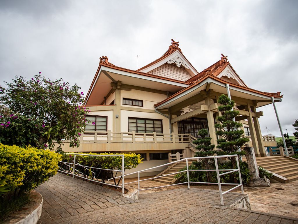 A arquitetura de Bauru